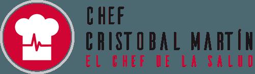 Aquí podrá encontrar el mejor contenido sobre alimentacion saludable de la mano del Chef Cristobal Martín, el Chef de SursaludNatura y Los Mellizos…